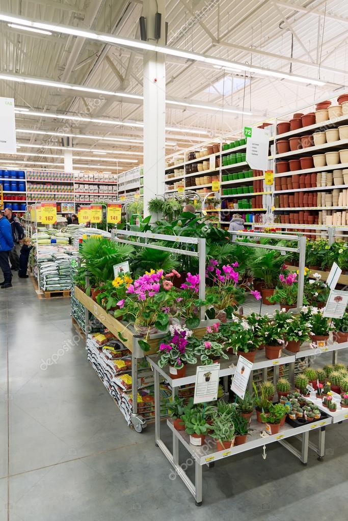 Магазин цветов в новокузнецк леруа мерлен