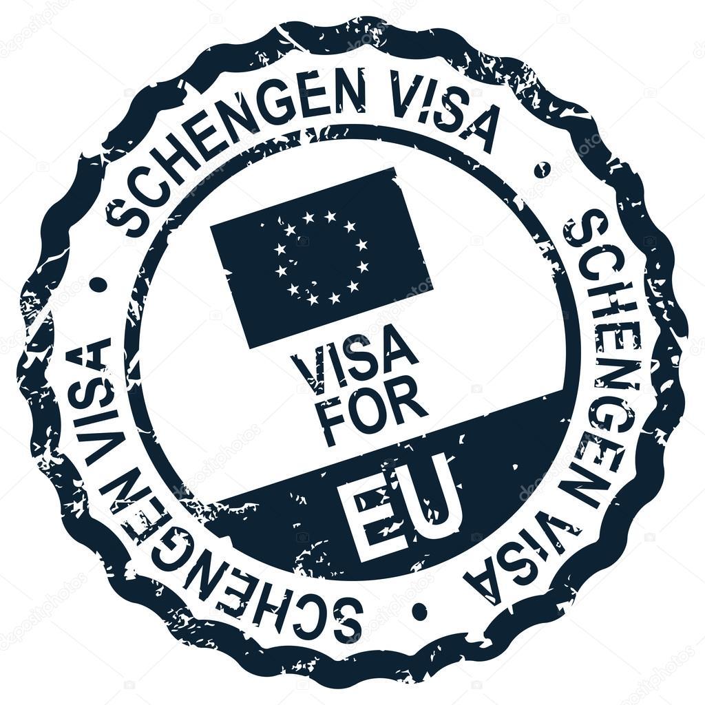 Schengen visa stamp stock vector mediterranean 111798536 schengen visa stamp stock vector biocorpaavc Choice Image
