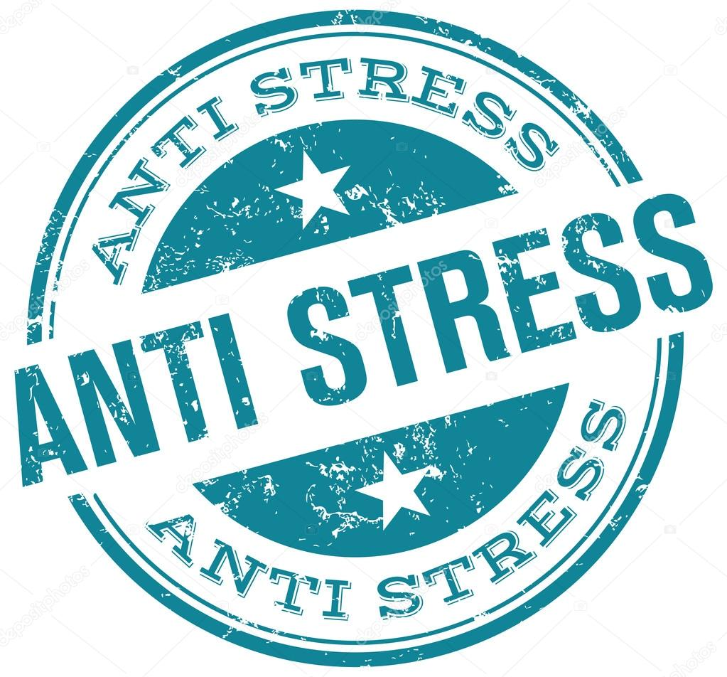 Anti stress stamp stock vector mediterranean 51976035 - Image anti stress ...