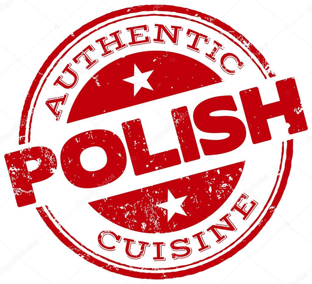 timbre de la cuisine polonaise image vectorielle mediterranean 52582467. Black Bedroom Furniture Sets. Home Design Ideas