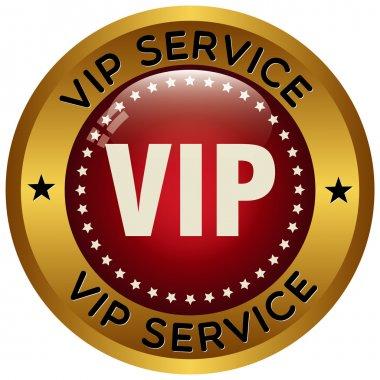 vip service icon
