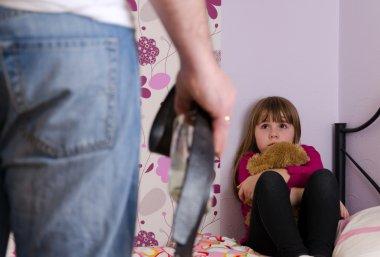 Alcohol violence family problems