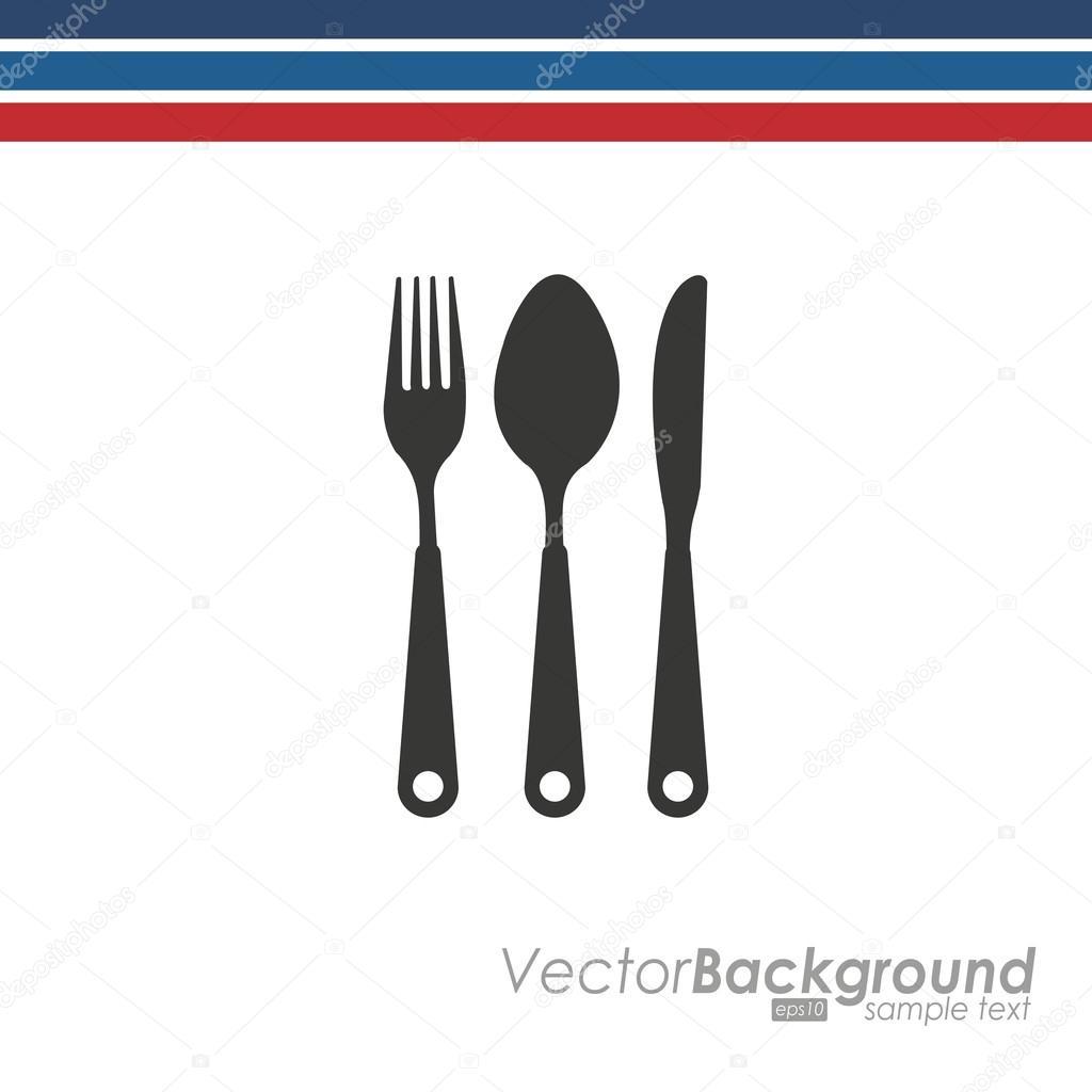 Desenho De Utens Lios De Cozinha Vetores De Stock Yupiramos  ~ Desenho Utensílios De Cozinha