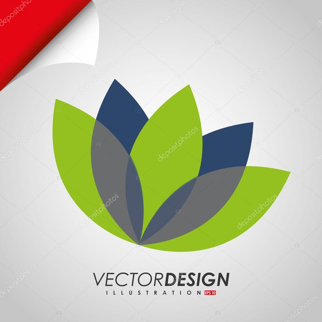 Lotus flower design stock vector yupiramos 102094836 lotus flower design stock vector izmirmasajfo