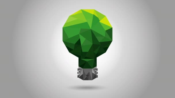 Low poly design, Video Animation