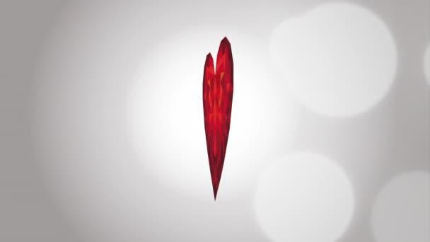 Nízké poly design, Video animace