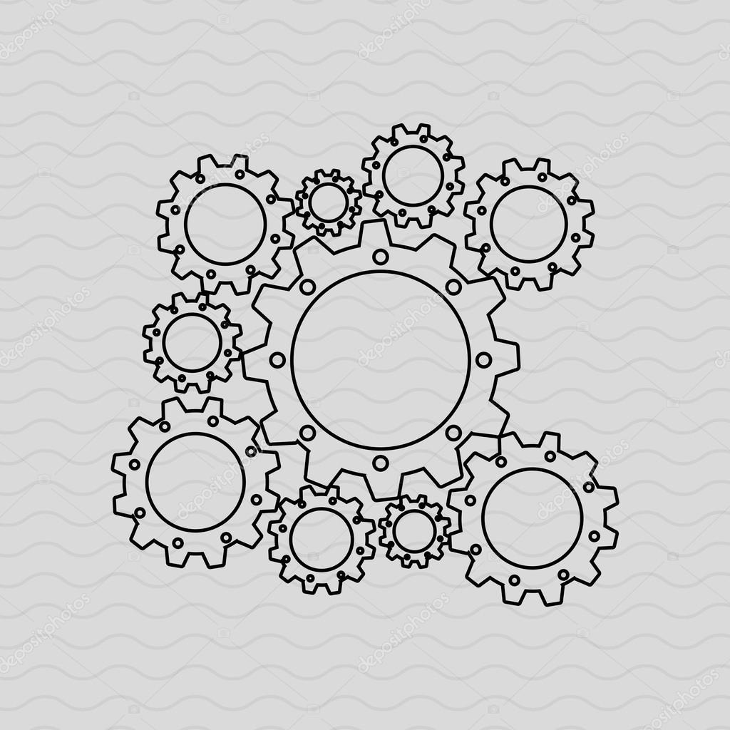 gears machine design