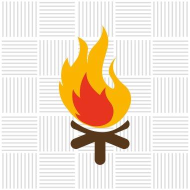 field day icon design