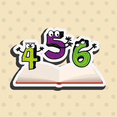 numeric character design