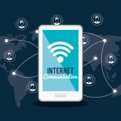 internetové komunikace designu