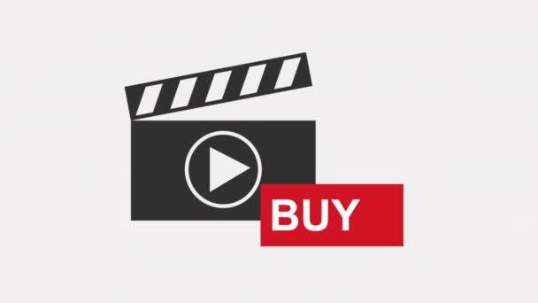 Vásárlás ikon tervezés