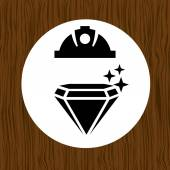 těžební průmysl konstrukce