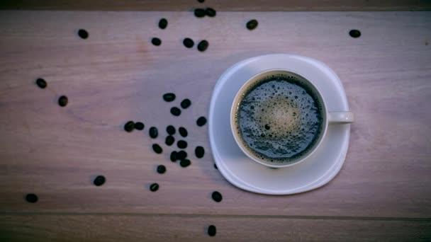 kávé-kupa design