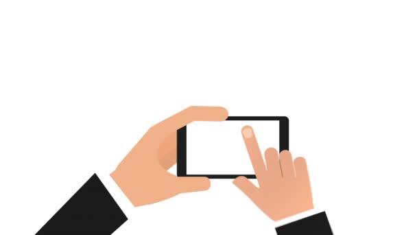 Animation mit tragbarer Technologie