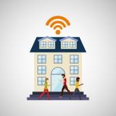 Návrh služeb WiFi