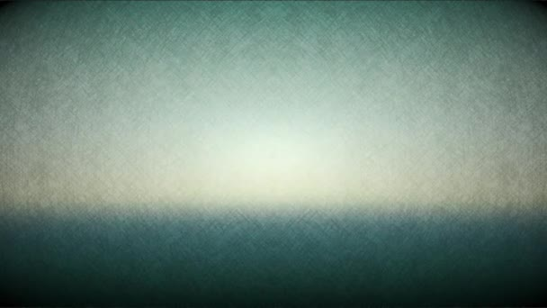 Blue Sky and blur sea background, Video animation