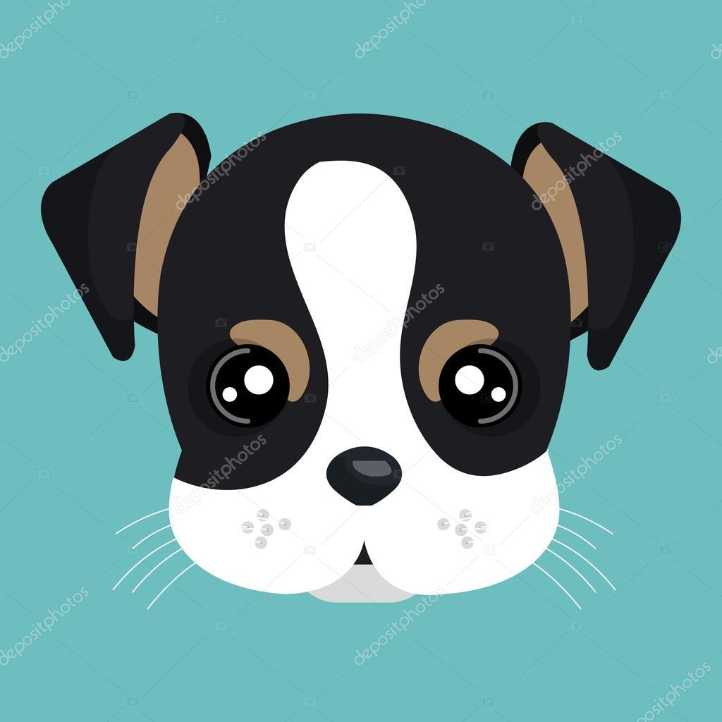 desenho de cachorro fofo vetores de stock yupiramos 109155058