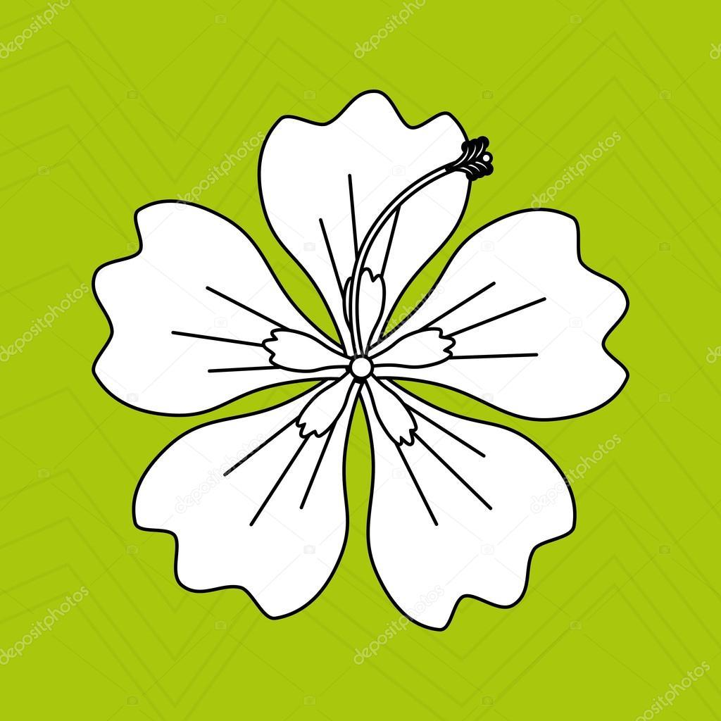 Diseno De Collares De Flores Vector De Stock C Yupiramos 109210872
