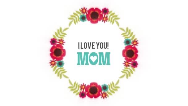 šťastné matky den