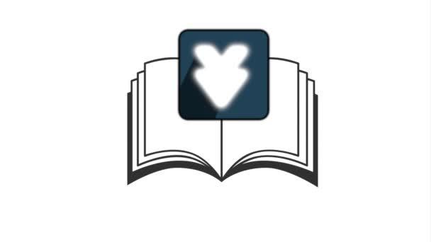 Letöltés e-book design