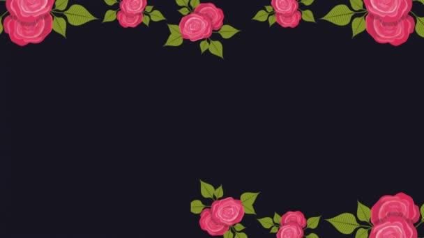 florale dekoration design