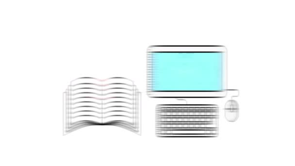 electronic book download with computer design