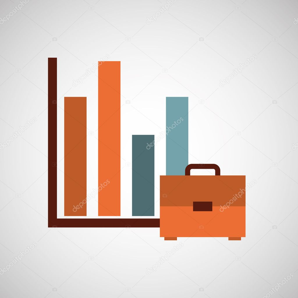 statistics office bag