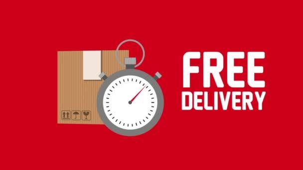 delivery service design