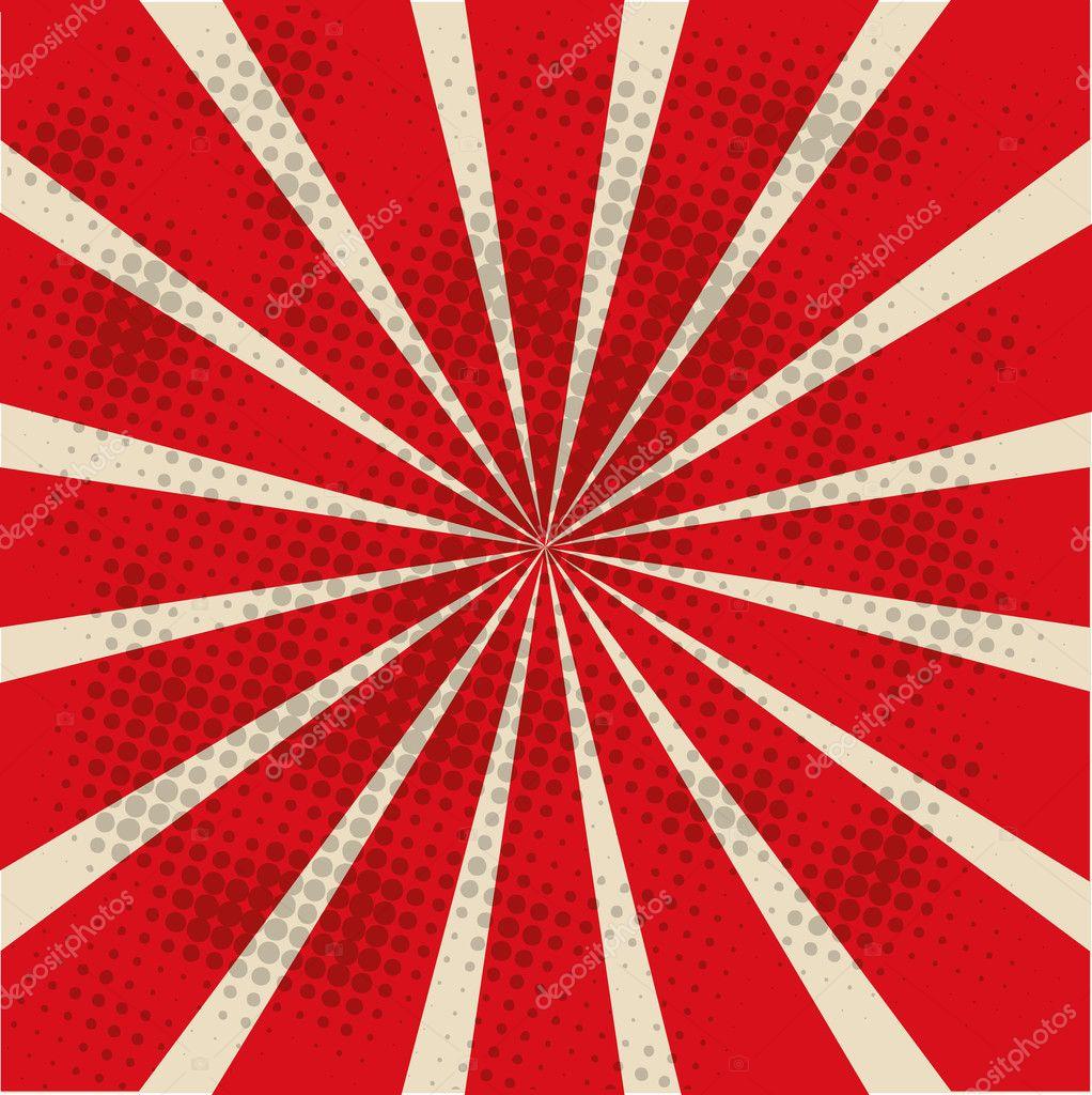 Conception De Papier Peint Rouge Image Vectorielle Yupiramos