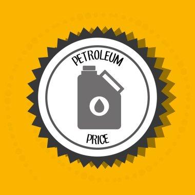 petroleum oil barrel icon