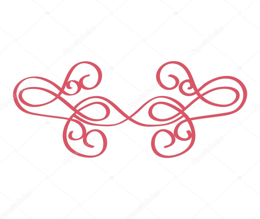 Frame-viktorianischen Dekoration-Symbol — Stockvektor © yupiramos ...