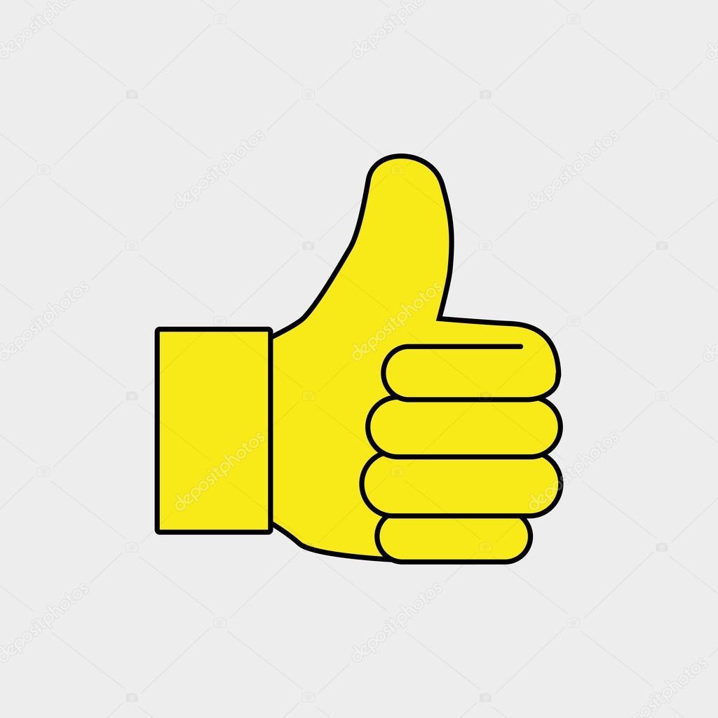 Afbeeldingsresultaat voor OK duim