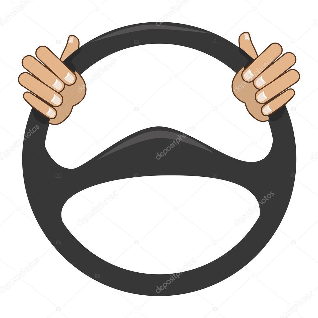 ilustraci u00f3n de vector de coche volante icono vector de clipart conductor orchestra conductor clipart black and white