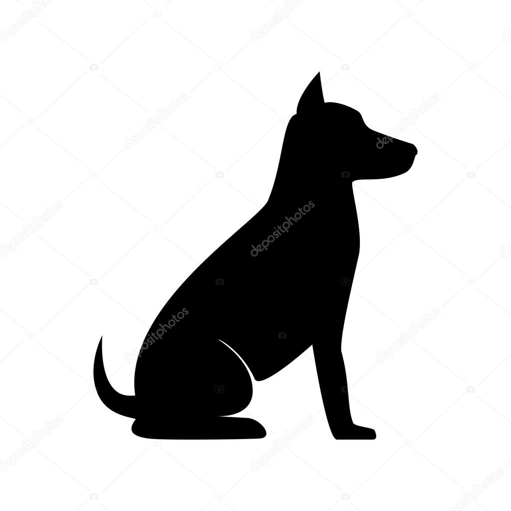 Black Dog Mens