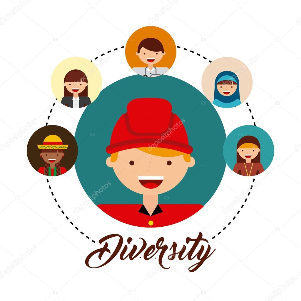 diversite des cultures