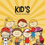 Kinderdesign