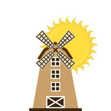 mill design