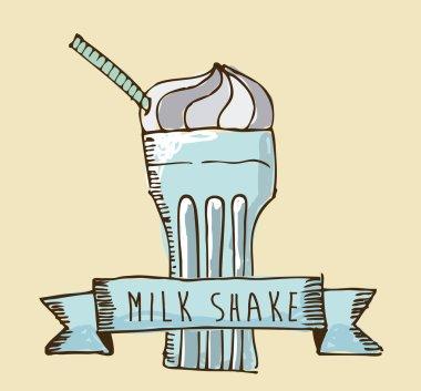 milkshake design