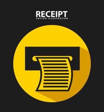 receipt print