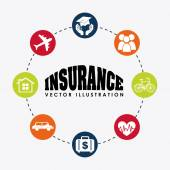 Photo insurance icon