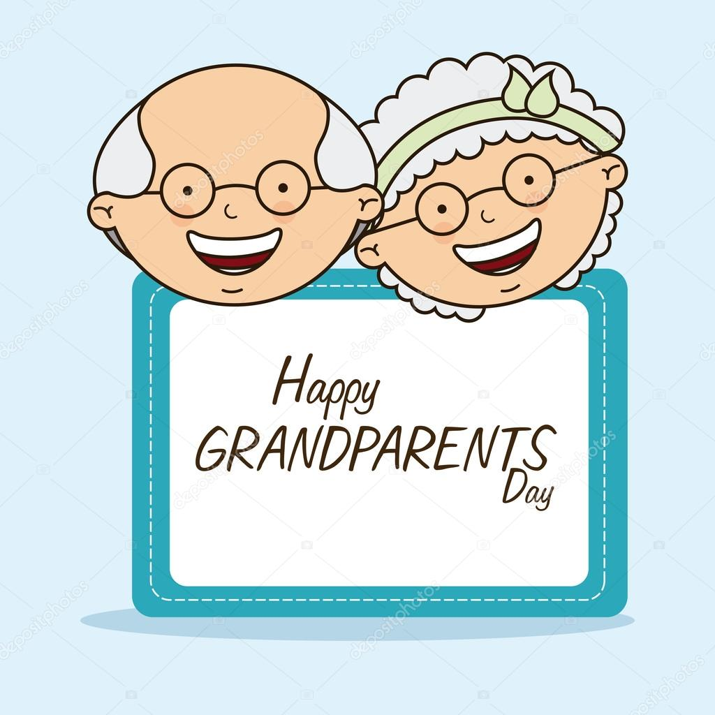 grandparents day 2020 - HD 1024×1024