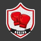 boksz-jelkép
