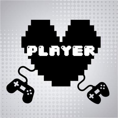 Video gamers design