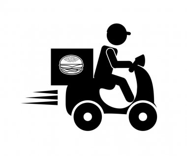 delivery food