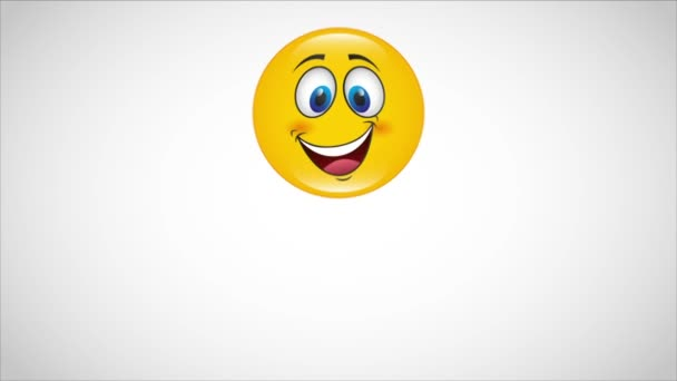 Happy Video animation