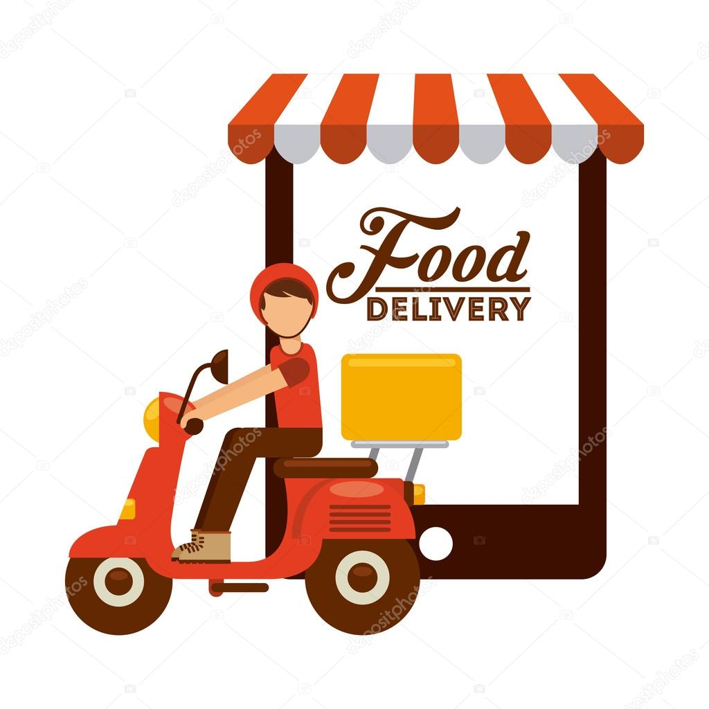 Food Delivery Near