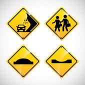 silniční signály