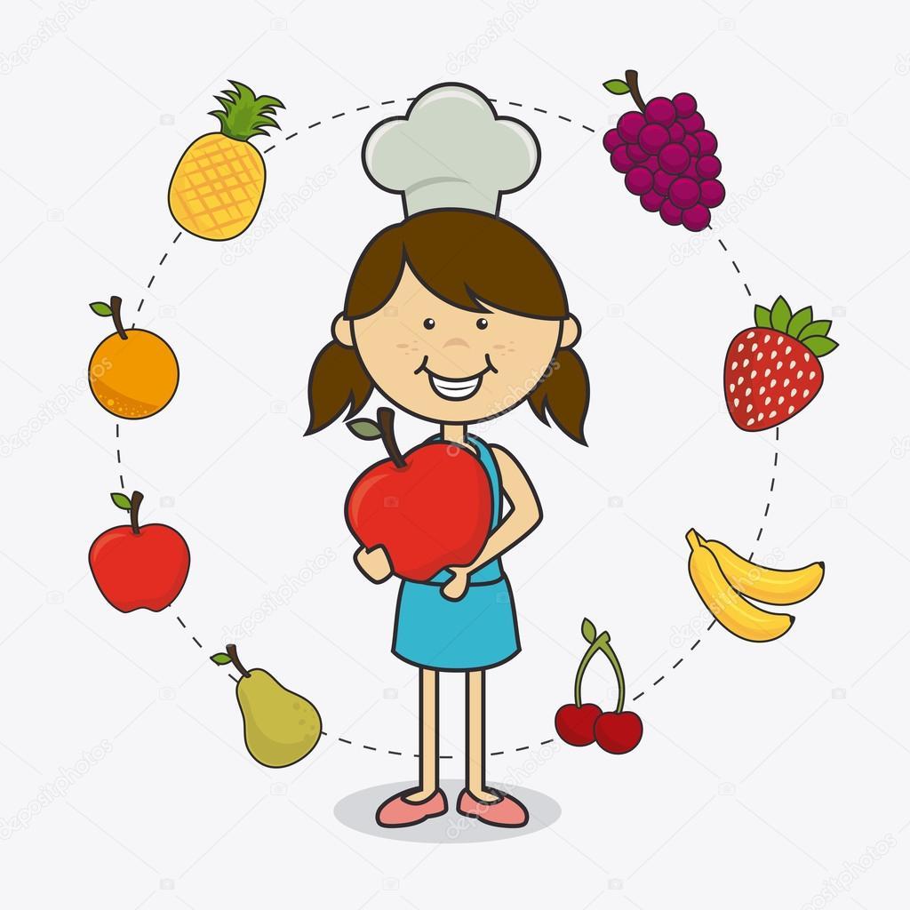 Conception de cuisine enfants image vectorielle yupiramos 75853263 - Conception de cuisine ...