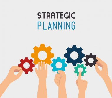 Strategic planning design