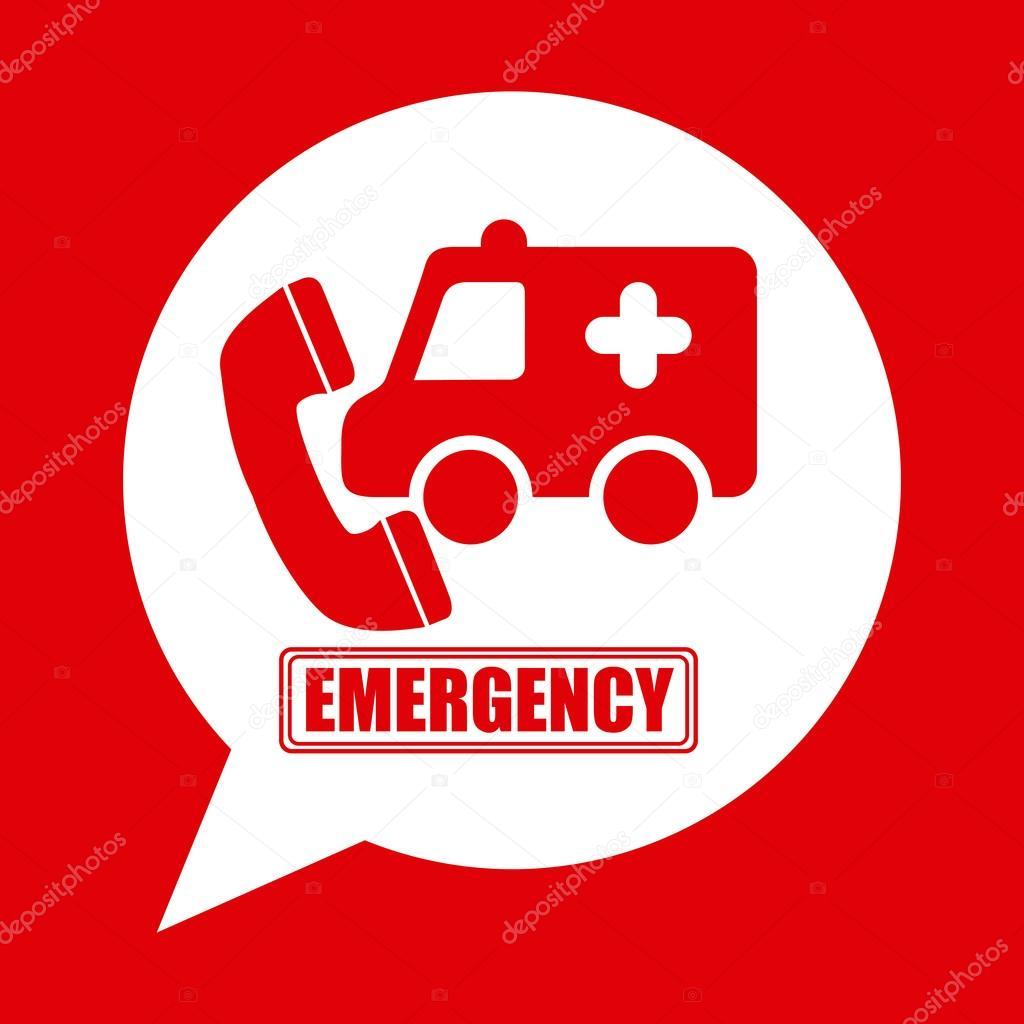 Emergency concept design